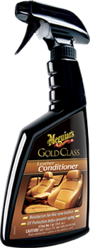 Gold Class™ Leather Conditioner