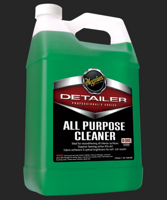 D101 All Purpose Cleaner 3,78 L