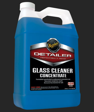 D120 Glass Cleaner Concentrate 3,78 L