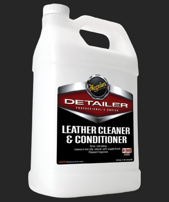 D180 Leather Cleaner & Conditioner 3,78 L