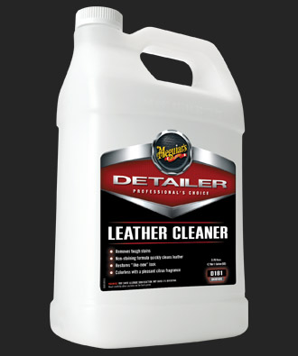 D181 Leather Cleaner 3,78 L