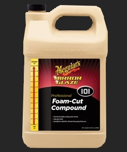 M101 Foam-Cut Compound 3,78 L