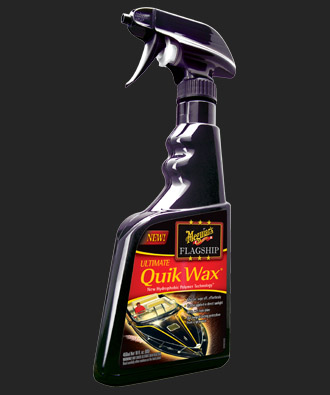 M140 Flagship Ultimate Quik Wax 473 ml