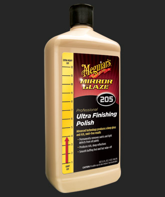 M205 Ultra Finishing Polish 945 ml