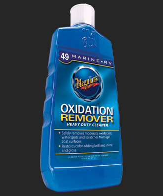 M49 Heavy Duty Oxidation Remover 473 ml