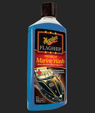 M65 Flagship Boat Wash & Conditioner 473 ml