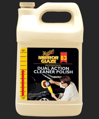 M83 Dual Action Cleaner / Polish 3,78 L