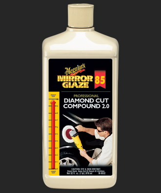 M85 Diamond Cut Compound 945 ml