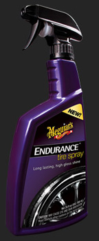 Endurance Tyre Dressing Spray