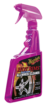 Hot Rims Wheel & Tyre Cleaner